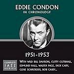 Eddie Condon Complete Jazz Series 1951 - 1953
