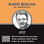 Bunny Berigan Complete Jazz Series 1937
