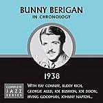 Bunny Berigan Complete Jazz Series 1938