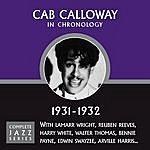 Cab Calloway Complete Jazz Series 1931 - 1932