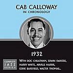 Cab Calloway Complete Jazz Series 1932