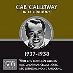 Cab Calloway Complete Jazz Series 1937 - 1938