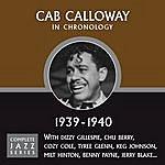 Cab Calloway Complete Jazz Series 1939 - 1940
