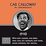 Cab Calloway Complete Jazz Series 1940