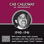 Cab Calloway Complete Jazz Series 1940 - 1941