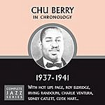 Chu Berry Complete Jazz Series 1937 - 1941