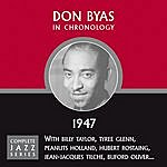 Don Byas Complete Jazz Series 1947