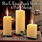 Ben E. King Three Of A Kind (Re-Recorded Versions)