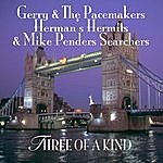 Gerry & The Pacemakers Three Of A Kind (Re-Recorded Versions)