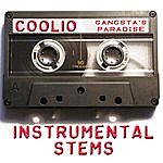 Coolio Gangsta's Paradise (Re-Recorded/Re-Mastered Version) (Instrumental Stems)