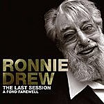 Ronnie Drew The Last Session - A Fond Farewell