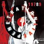 Penetration Live 1978/9