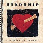 Starship Love Among The Cannibals