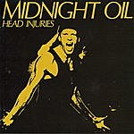 Midnight Oil Head Injuries (Remastered)