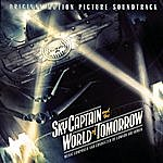 Ed Shearmur Sky Captain And The World Of Tomorrow: Original Motion Picture Soundtrack