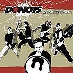 Donots We Got The Noise (3-Track Maxi-Single)