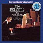 Dave Brubeck Jazz Impressions Of New York