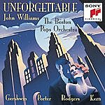 Boston Pops Orchestra Unforgettable