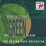 John Williams The Green Album