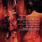 Joshua Bell The Red Violin: Music From The Motion Picture
