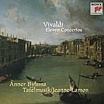 Anner Bylsma Vivaldi Concerti