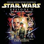 John Williams Star Wars Episode 1 - The Phantom Menace: Original Motion Picture Soundtrack