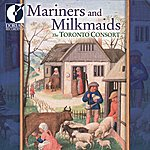 David Greenberg Mariners and Milkmaids