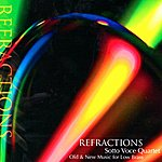 Sotto Voce Refractions: Old & New Music For Low Brass