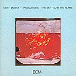 Keith Jarrett Invocations / The Moth And The Flame