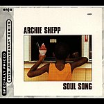 Archie Shepp Soul Song