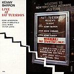 Kenny Barron Live At Fat Tuesdays