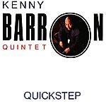 Kenny Barron Quickstep