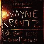 Wayne Krantz Two Drink Minimum