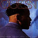 Stephen Scott Vision Quest