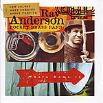 Ray Anderson Where Home Is