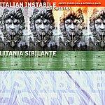 Italian Instabile Orchestra Litania Sibilant