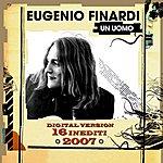 Eugenio Finardi Un Uomo - Digital Edition