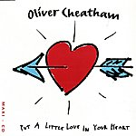 Oliver Cheatham Put A Little Love In Your Heart