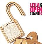 Leila K. Open Sesame