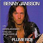 Benny Jansson Flume Ride