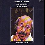 Tommy Flanagan Super Session