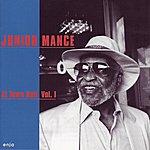 Junior Mance At Town Hall Vol.1