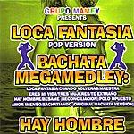 Grupo Mamey Bachata Megamedley