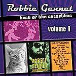 Robbie Gennet Best Of Cassettes Volume 1