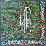 Julia Lane Tapestry II: In A Garden Green