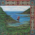 Julia Lane Tapestry VI: Sea And Skye
