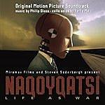 Philip Glass Ensemble Naqoyqatsi: Original Motion Picture Soundtrack