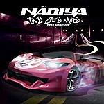 Nâdiya Tous Ces Mots (3-Track Maxi-Single)