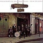 Preservation Hall Jazz Band New Orleans - Vol. I