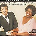 Sarah Vaughan Gershwin Live!